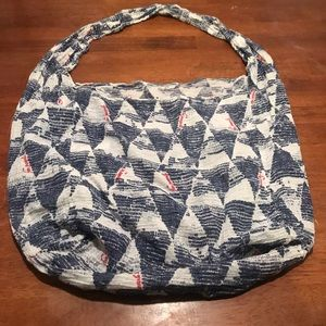 Free People cloth bag